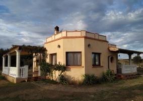 Casa Rural Molino río Tera - Olleros De Tera, Zamora