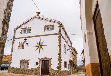 Alojamiento Rural Rosa de los Vientos - Pontones, Jaén