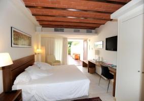 Hotel Tancat Codorniú