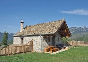 Ordesa y Monte Perdido Lodge