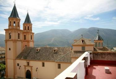 Anandas Mundo - Orgiva, Granada