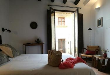 Hostal Blavet - Calaceite, Teruel