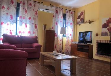 Casa Rural Valverde - El Real De La Jara, Sevilla