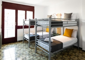 Hotel Duc Allotjament