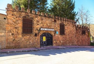 Uña Serranía Encantada - Uña, Cuenca