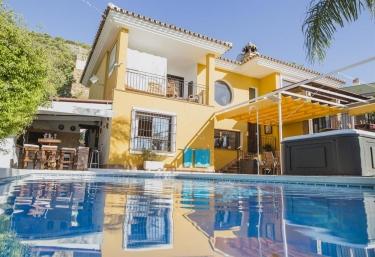 Villa Estrella - Coin, Málaga