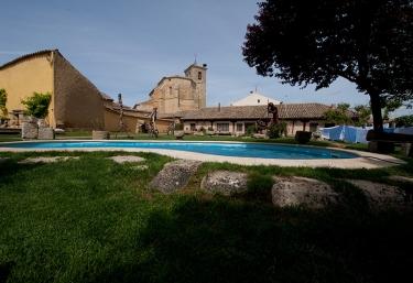 Hotel En el Camino - Boadilla Del Camino, Palencia
