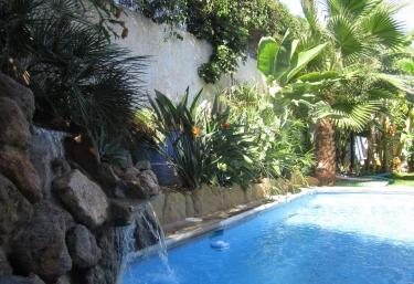 Hotel Tikar - Garrucha, Almería