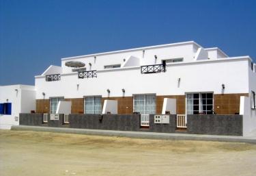 Apartamentos Graciosamar - Las Caletas (Fuencalite), La Palma