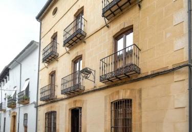Turísticos San Pablo - Ubeda, Jaén