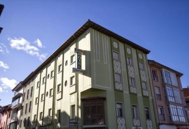 Pensión Monteverde - Cangas De Onis, Asturias