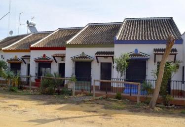 Casas Rurales Los Pinos - Hinojos, Huelva