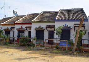 Casas Rurales Los Pinos