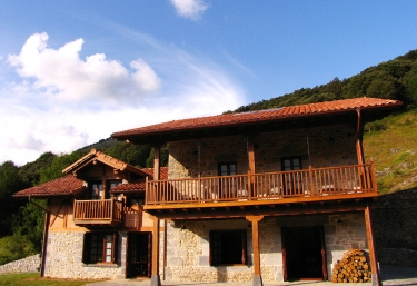 Errexil Borda - Betelu, Navarra