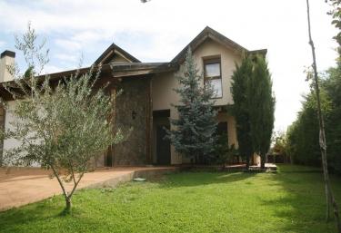 Casa Rural La Casa de Navacerrada - Navacerrada, Madrid