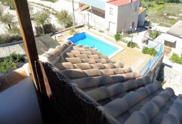Los Cuatro Vientos- Ático Solano - Moratalla, Murcia