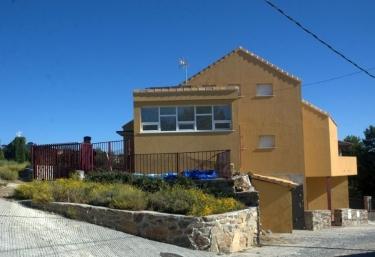 Casa Rural Dunas - Santa Maria De La Alameda, Madrid
