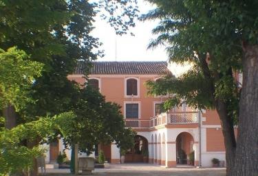 Albergue Ull de Canals - Banyeres De Mariola, Alicante