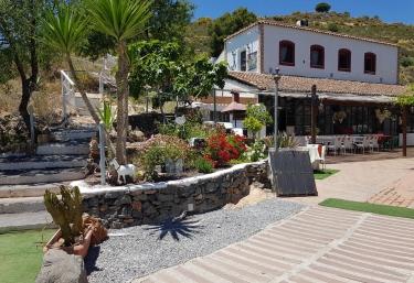 Complejo Rural Las Tres Patas - Enix, Almería