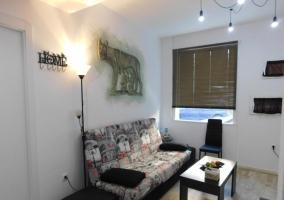 Apartamentos Rómulo y Remo