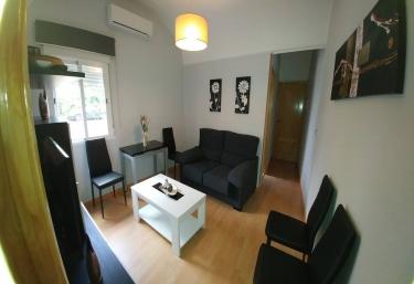 Casa Mami - Merida, Badajoz