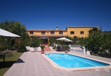 Casa Joya - Velez Rubio, Almería
