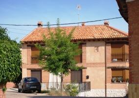 Casa Rural Las Ducas