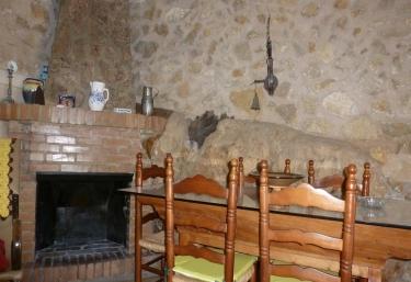 Casa de las Rocas - Casas de los Abuelos - Benizar, Murcia