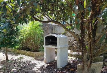Vivienda Rural Maestro Herrador - Ubrique, Cádiz
