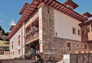 Hotel Rural El Rexacu - Bobia De Arriba, Asturias