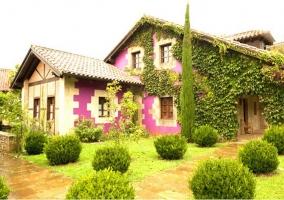 Casa rural Los Artistas