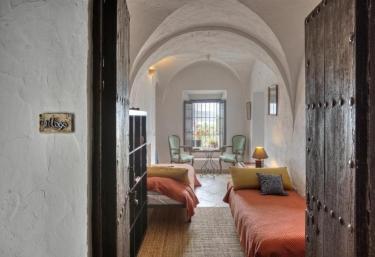 La Casa de Bóvedas - Arcos De La Frontera, Cádiz