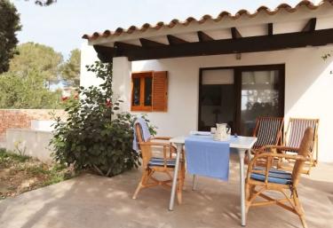 Casa Esperanza - Es Pujols/els Pujols (Formentera), Formentera