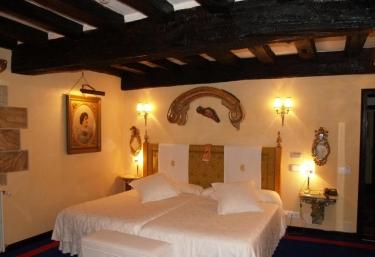 Hotel Palacio de la Peña - Ajo, Cantabria