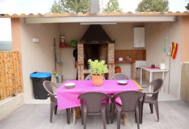 Villalbeja Casa Rural - Villalba De La Sierra, Cuenca