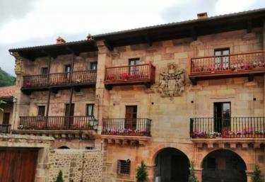 La Casona de las Meninas - Riocorvo, Cantabria