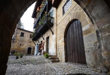 Hosteria Isla Cabrera - Suances, Cantabria