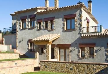 Mas El Brugué - Terrades, Girona