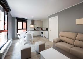 Apartamentos San Lorenzo