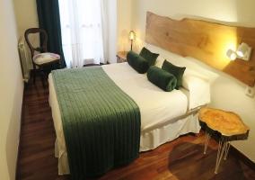 Apartamentos Palacio de Azcárate