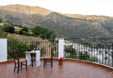 Casa rural El Fuerte de Atabuey - Trevelez, Granada