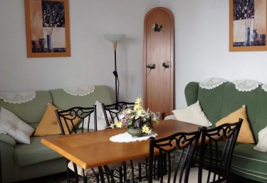 Mesones Casa Rural - Constantina, Sevilla
