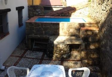 Casa Rural Los Madroñeros - Alajar, Huelva