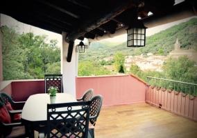 Casa Rural Los Madroñeros