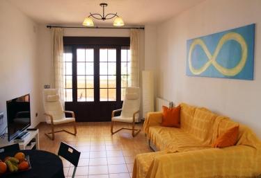 Gran Apartamento J&C Andévalo - El Cerro De Andevalo, Huelva