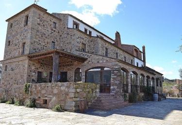 Hotel Rincón del Abade - Encinasola, Huelva