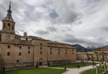 La Morada de San Millán - San Millan De La Cogolla, La Rioja