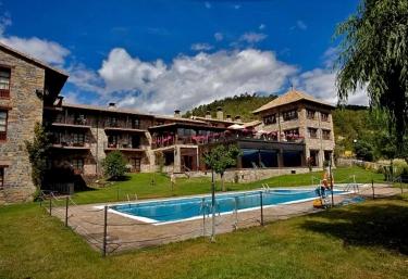 & SPA Peña Montañesa - Ainsa, Huesca