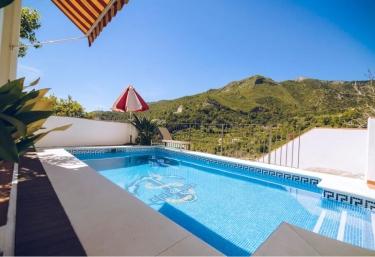 Alojamientos Monteverde- La Casa - Ojen, Málaga
