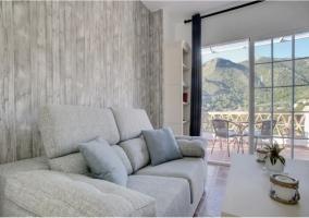 Alojamientos Monteverde- Ático con terraza